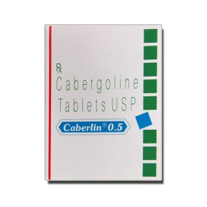 caberlin-0.5mg_MedMax_Pharmacy