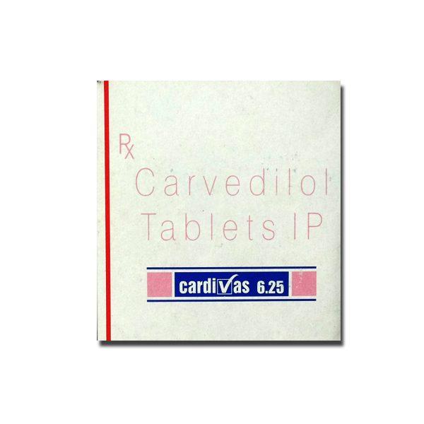 cardivas-6.25mg_MedMax_Pharmacy