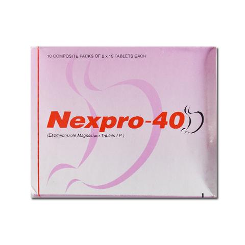 nexpro-40mg_MedMax_Pharmacy