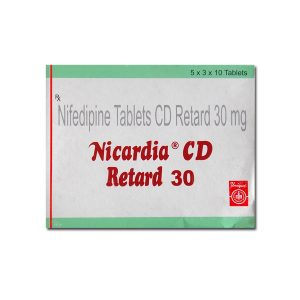 nicardia-cd-retard-30mg_MedMax_Pharmacy