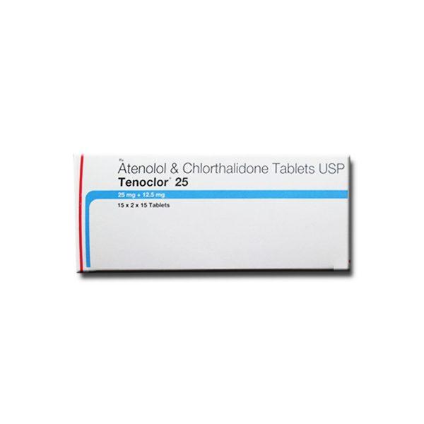 tenoclor-25-12.5mg_MedMax_Pharmacy