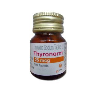 thyronorm-25mcg_MedMax_Pharmacy
