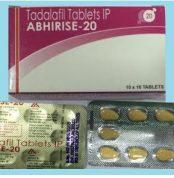 Abhirise-20mg